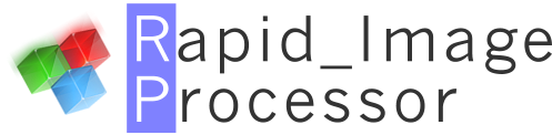 Rapid Image Processor