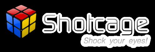 Shotcage